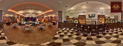 KUSHA restaurant & bar 3D Tour